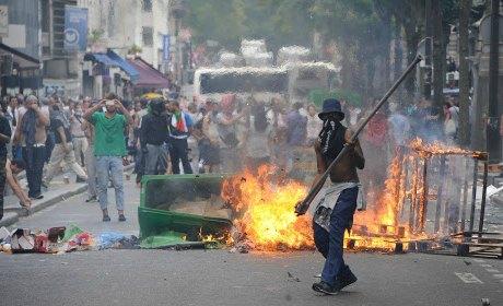 gaza antisemitisme islam barnavi