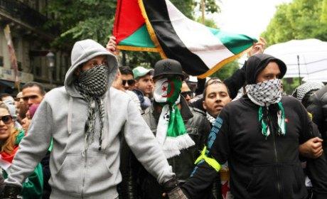 gaza jihad manif roquette