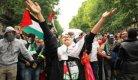 gaza manif algerie paris