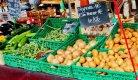 fruit legume marche