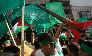 gaza hamas blocus israel