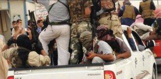 irak mossoul kurdes