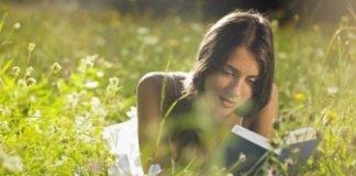 lecture ete fraicheur