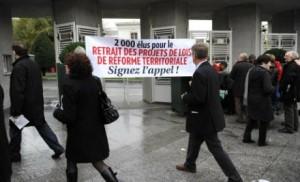 reforme territoriale datar