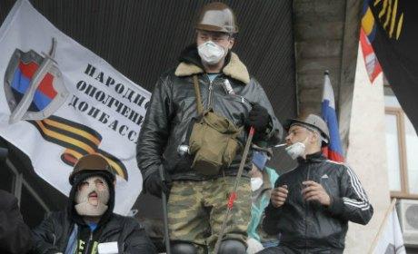 Ukraine : des antisémites pro-russes