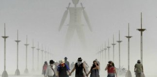 burningman festival feu