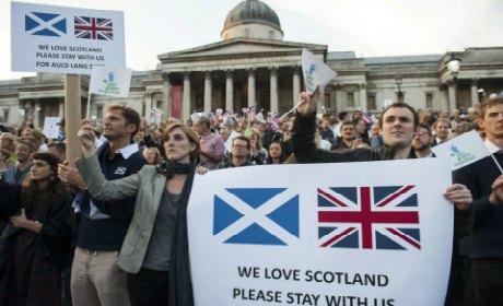 ecosse angleterre referendum