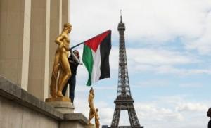 gaza israel manif paris