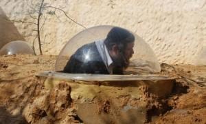 israel gaza barnavi dajani