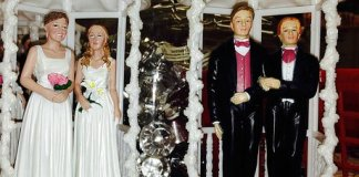 mariage gay monde bacque