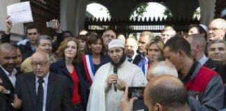 mosquee paris etat islamique
