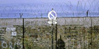 ukraine russie mur