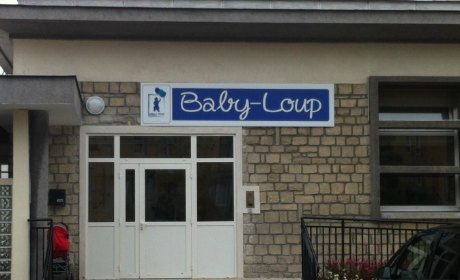 baby loup conflans