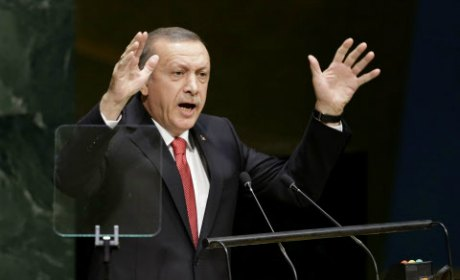 erdogan etat islamique