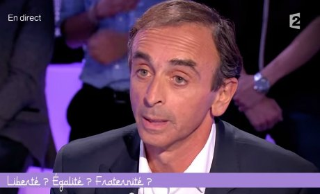 eric zemmour coussediere