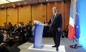 francois hollande conference