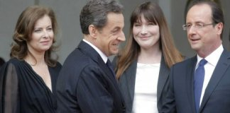 hollande sarkozy cohabitation