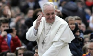 pape francois integrisme islam