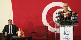 tunisie ennahda jomaa