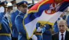vladimir poutine serbie