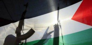 palestine israel assemblee