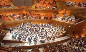 philharmonie paris nouvel