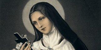 sainte therese lisieux