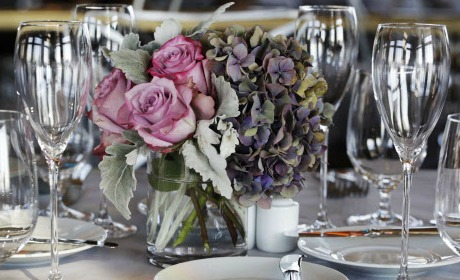 table restaurant addition
