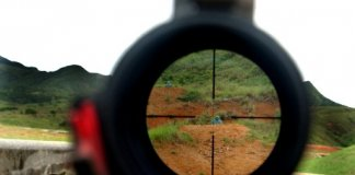 armes autodefense chasse