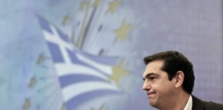 grece syriza troika ue