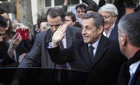 Sarkozy, futur rempart à la droitisation?