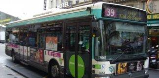 western paris bus