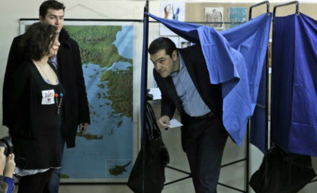 alexis tsipras syriza grece