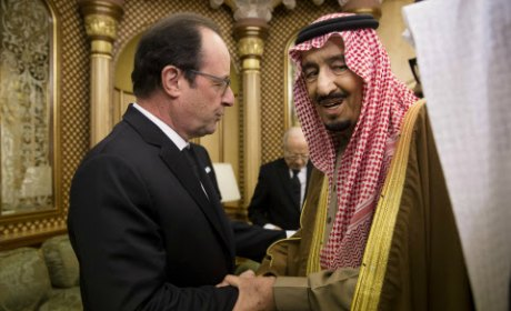arabie saoudite france usa