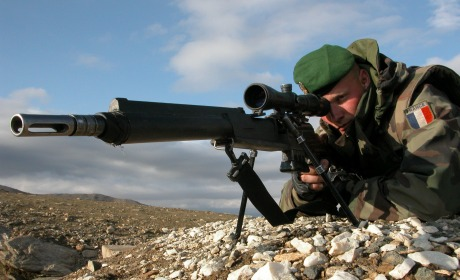 armée service militaire