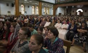 Chrétiens d'orient persécution Livre noir