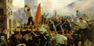 février 1848 Charlie Hebdo