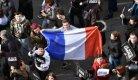 JeSuisCharlie marche Nice