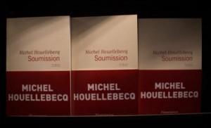 michel houellebecq bloy soumission