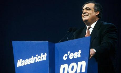 Euro : Séguin avait tout dit