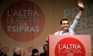 grece tsipras europe syriza