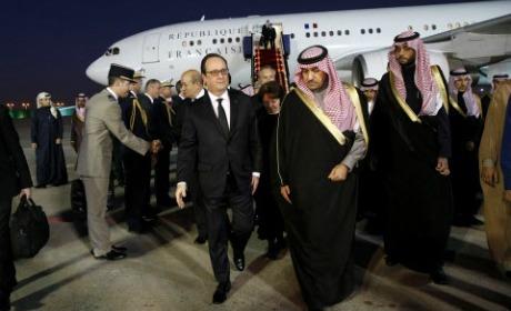 arabie qatar egypte iran