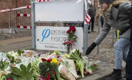danemark attentat copenhague blaspheme juifs