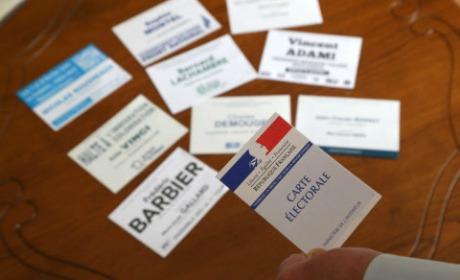 Seul comme un électeur UMP dans le Doubs