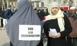 Islamophobie racisme CNCDH