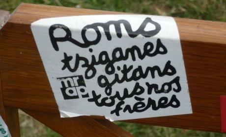 roms commission europeenne