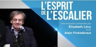 Alain Finkielkraut Manuel Valls Berlin DSK Carlton
