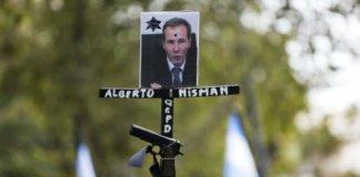 alberto nisman argentine