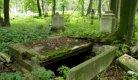 Chrétiens Occident profanation cimetière église