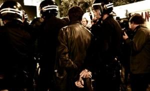 police controles facies